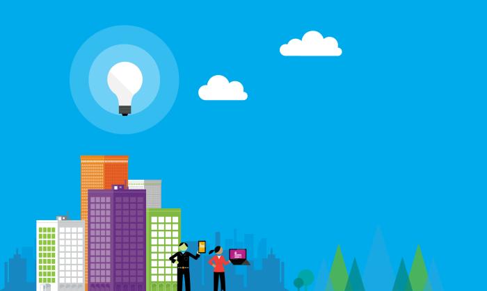 Mengenal Microsoft Azure